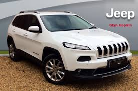 jeep station wagon 2016 used jeep cherokee cars for sale motors co uk