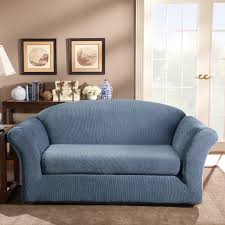 Sure Fit 3 Piece Sofa Slipcover by Ideas Charming Jcpenney Slipcovers For Your Sofa And Chair Cover