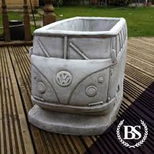 vw cer planter garden ornament mould brightstone moulds