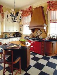 Curtain Design For Kitchen Curtains For The Kitchen 34 Photo Ideas For Inspiration