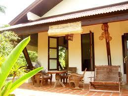 stunning tropical modern house for sale in krabi thailand