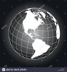 World Map South America by North America Map Europe Greenland North Pole South America