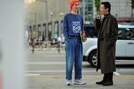 seoul fashion week ss18 street snaps part 2 hypebeast