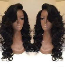 body wave hair with bangs 34969 best natural hair growth images on pinterest natural hair