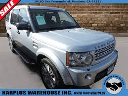 red land rover lr4 listing all cars find your next car