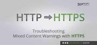 https how how to fix mixed content warnings with ssl https