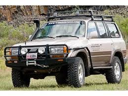 toyota land cruiser arb 1997 toyota fj80 landcruiser lexus lx450 arb winch bull bar 3411050