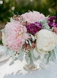Flower Centerpieces For Wedding Romantic Wedding Flower Centerpiece Recipe Budget Friendly Beauty