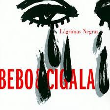 imagenes en negras bebo cigala lágrimas negras cd album at discogs