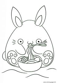 bunny coloring pages printable kawaii bunny coloring pages printable
