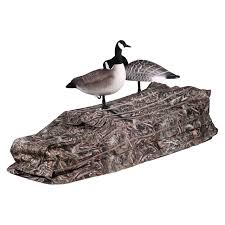 Ez Duck Blind Blind Door Decoy Mount System By Hard Core