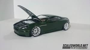 custom aston martin dbs tamiya aston martin dbs scaledworld