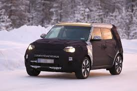 kia soul 2017 kia soul facelift due in 2017 autocar