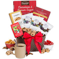 gift baskets delivered gift basket delivered with coffee by gourmetgiftbaskets