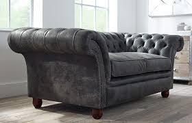 Luxury Leather Sofa Calvert Luxury Leather Sofa Chesterfield Company