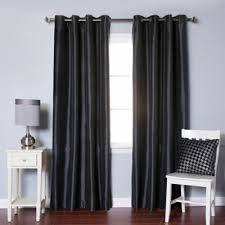 Triple Window Curtains Buy Triple Window Curtains From Bed Bath U0026 Beyond