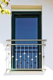 franzã sischer balkon glas edelstahl fenstergitter franz balkon geländer1 50m lang ebay