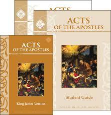 christian studies memoria press classical education