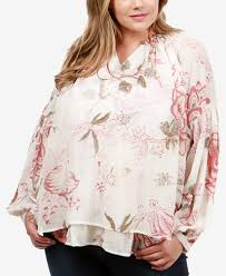 peasant blouse plus size lucky brand trendy plus size layered peasant blouse tops plus