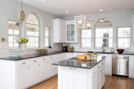 White Modern Kitchen Ideas 10 Fixer Upper Modern Farmhouse White Kitchen Ideas Kristen Hewitt