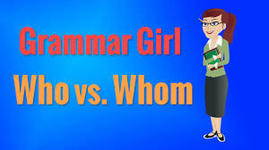 grammar how to use