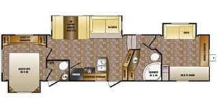 crossroads fifth wheel floor plans 2015 crossroads rv hill country fifth wheel series m 34 bh specs and