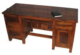Schreibtisch Aus Holz Schreibtische