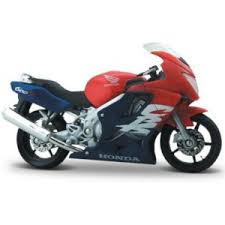 honda cbr bikes price list maisto honda cbr 600f 1 18 toy bike model multicolor best price in