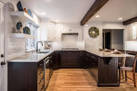 sle backsplashes for kitchens kitchen renovation project in elverson pa all renovation design