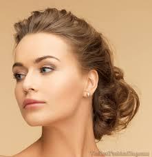 updo hairstyles for long u0026 medium hair 2017