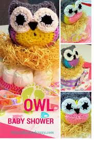 owl decorations for baby shower owl theme baby shower and nursery