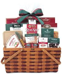 food gift basket design pac picnic gift basket gourmet food gifts dining