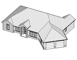 Retirement House Plans by Empty Nester House Plans Bed Floor Plan Aflfpw75903 2 Story Home