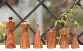 k0086 art deco chess pieces u2013 nitinenterprises