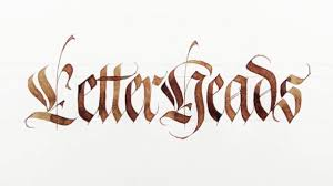 gothic fraktur calligraphy practice youtube