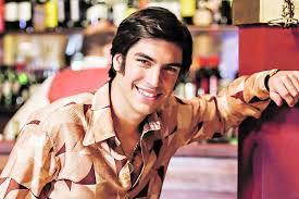 sandro de américa la serie argentina debuta esta noche por canal