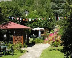 giardini rocciosi in ombra il giardino