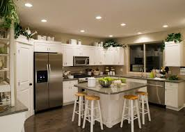 Kitchen Laminate Flooring 4 Inexpensive Kitchen Flooring Options
