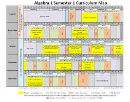 Blank Curriculum Map by Giz Images Curriculum Post 4