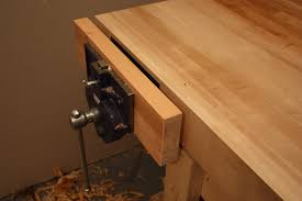 Install Bench Vise Book Of Woodworking Vise Installation In Ireland By Mia Egorlin Com