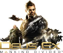 Deus Ex Movie Deus Ex Mankind Divided Coming Next Year In Late February News