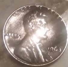 1963 and 1963 d pennies coin community forum