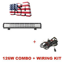 led light bar bundle the ultimate led light bar bundle free shipping light bar rocks