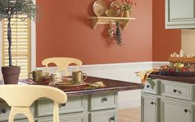 Paint Ideas For Kitchen by Paint Designs For Kitchen Walls