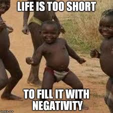 Life Is Short Meme - third world success kid meme imgflip