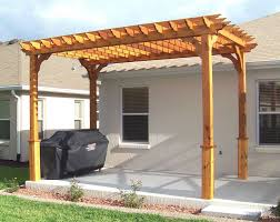 ideas pergola designs attached to house patio pergolas design attached pergola design plans home design ideas
