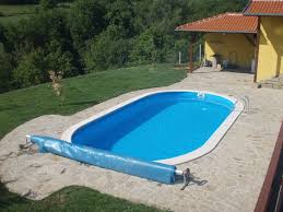 Backyard Pool Cost by Private Swimming Pools Stara Planina Properties