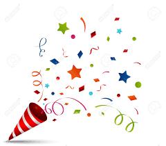 party clipart confetti pencil and in color party clipart confetti