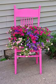 best 25 chair planter ideas on pinterest eco garden succulents