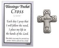 pocket crosses crosses and crucifixes